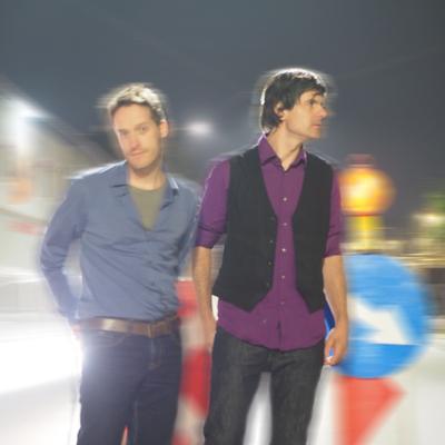 still noah & Josh