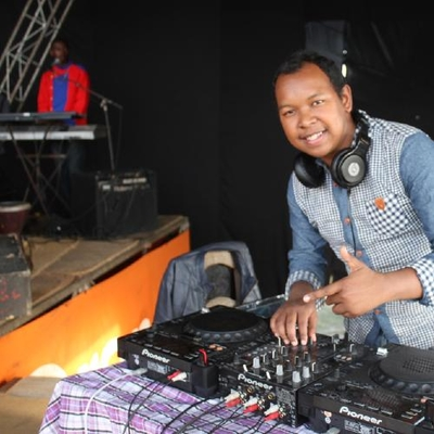 DJ GOUTY