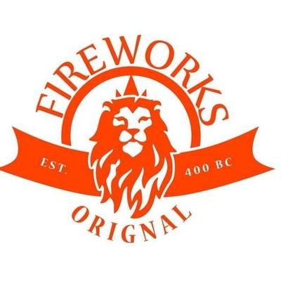 FIREWORKS CREW GH