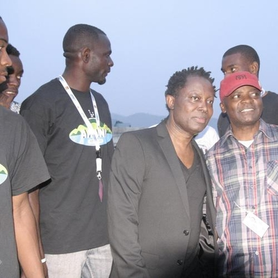 Tonton Lusambo