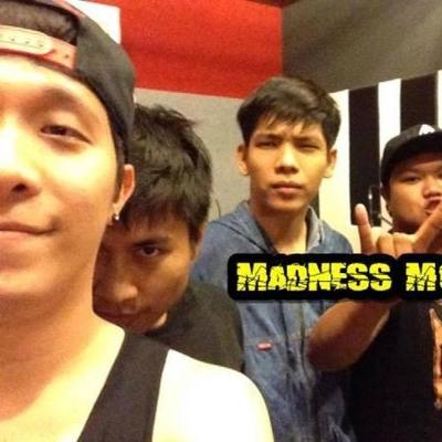 Madness Monkeys