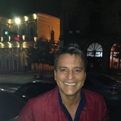 Giovanni Barrantes Barrantes