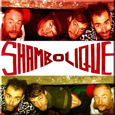 Shambolique
