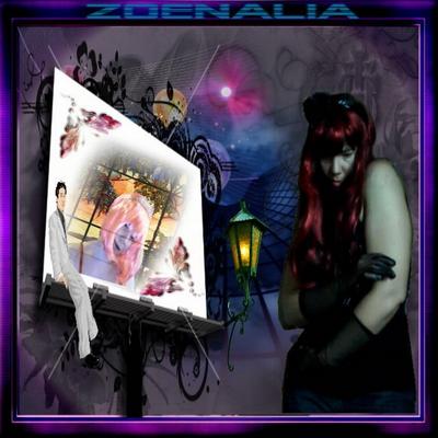zoenalia