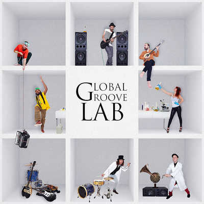 Global Rockstar - Our new single